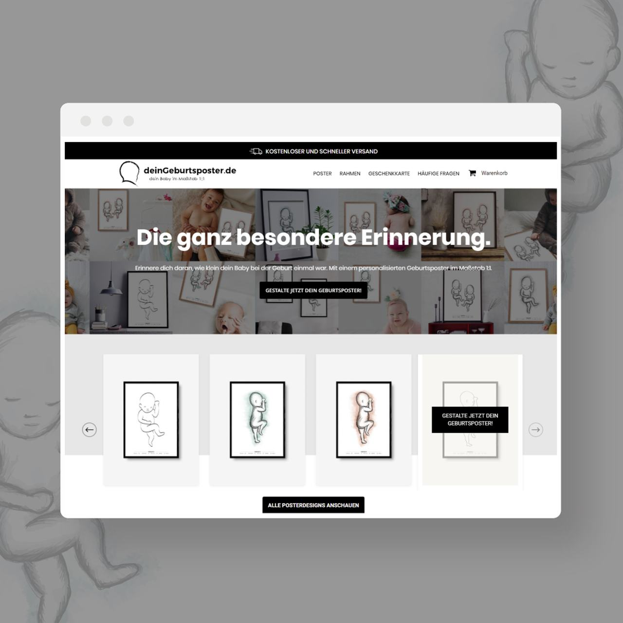 referenz-webdesign-landau-deingeburtsposter